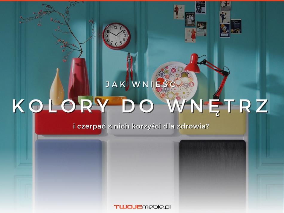 a88e9ba6b51680 Komoda Posii, Black Red White, TwojeMeble, mozliwość personalizowania  komody, komoda w różnych