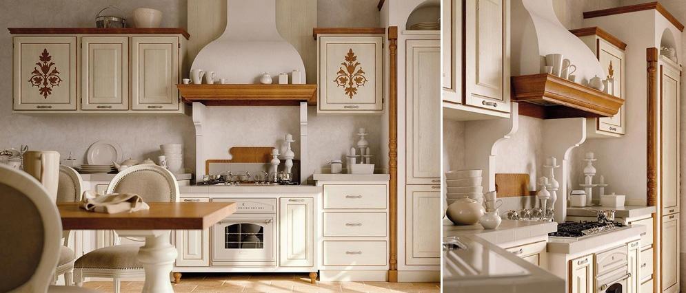 Jak zaprojektowac kuchnie?  Porady  Twojemeble pl  Landingi -> Kuchnia W Kolorze Kości Sloniowej